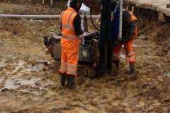 Evesham contamination investigation